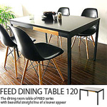FEED Dining Table
