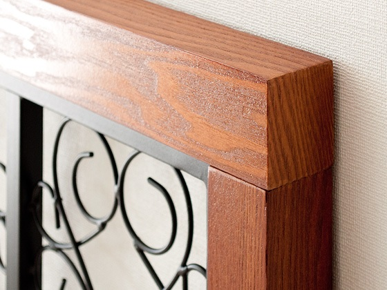 天然木突板