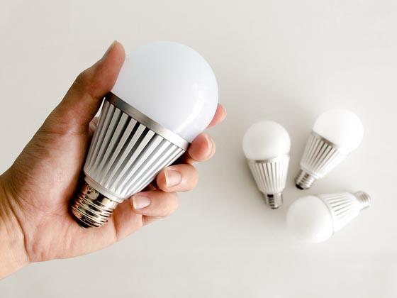 LED電球 LED 電球 LED light bulb 電球色 昼白色 1個販売