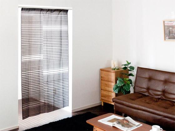 カーテン 暖簾 間仕切りカーテン の