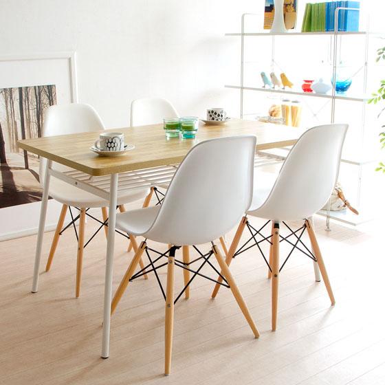 北欧デザインテーブル