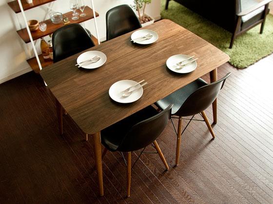 長方形テーブル