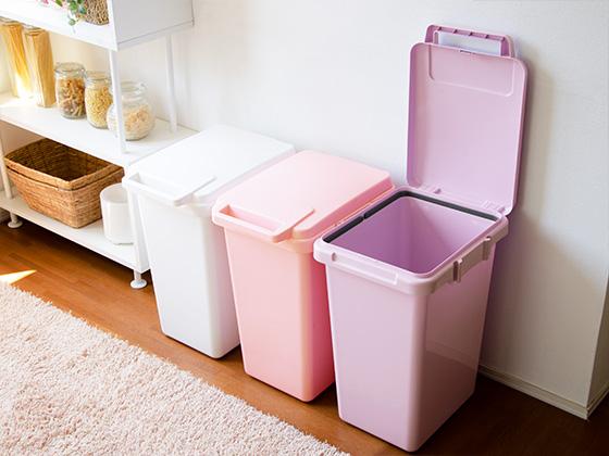 大容量ゴミ箱
