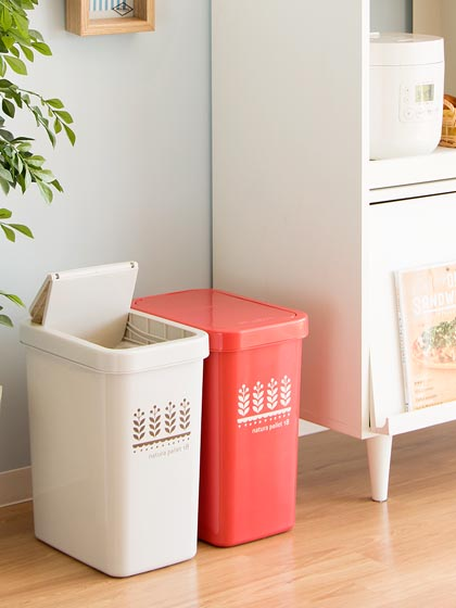ゴミ箱キッチン