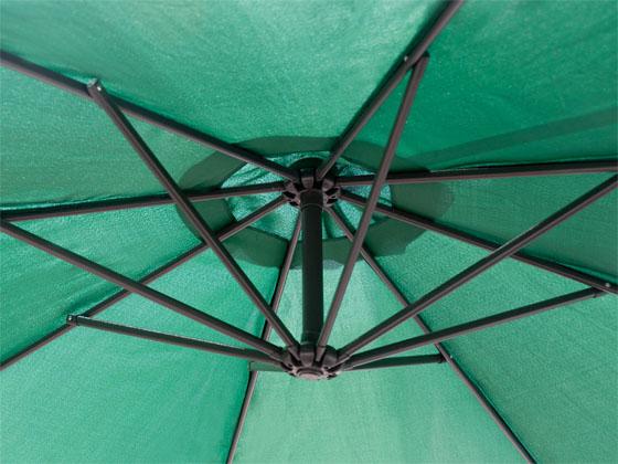 パラソル傘