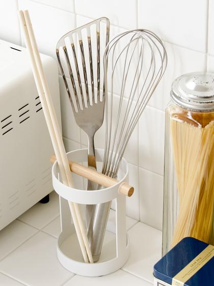 調理道具、箸立て、カトラリー ツ�