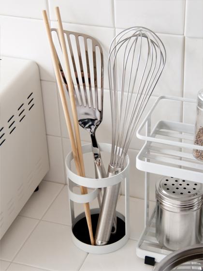 調理道具、箸立て、カトラリー   ツ