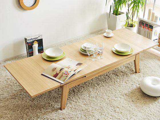 180cm幅テーブル