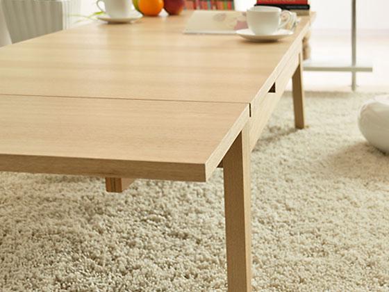 北欧テイストテーブル