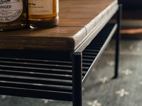 ヴィンテージデザインテーブル