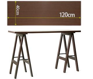 天然木カウンターテーブル