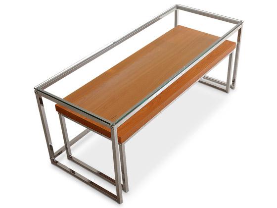 センターテーブル ユニカ