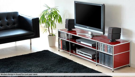 テレビラック officia tv rack