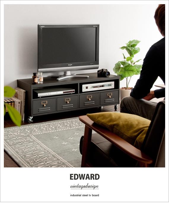 EDWARD(エドワード)