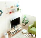 100cm幅テレビ台