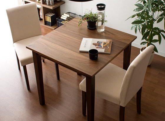 【ダイニングテーブルの選び方】昇降式テーブルなどおすすめ商品5選