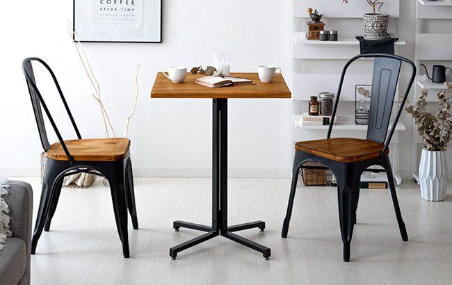 おしゃれなカフェ風テーブルおすすめ5選