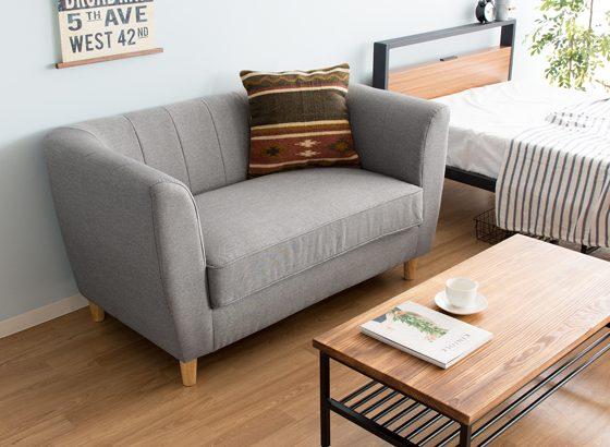 どんな部屋にも合わせやすい定番のグレー系ソファおすすめ7選