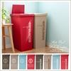 ダストボックス slide pail(スライドペール) 45L|ゴミ箱