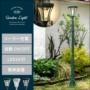 LEDソーラー ガーデンライト