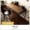 tma-kelt-desk 〔ヴィンテージウッドワークデスク〕デスク単体販売|机・デスク