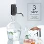 Glass Dispenser(ガラスディスペンサー) Mサイズ