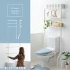 立て掛けトイレラック Arme(アルメ)| トイレ収納