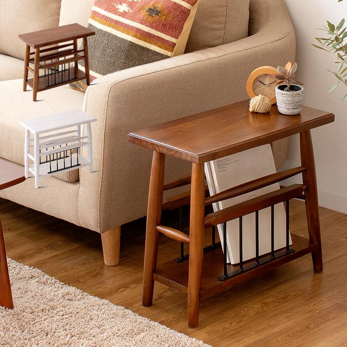 サイドテーブル ソファテーブル WEND