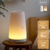超音波式LEDライトアロマ加湿器 HIKARI(ヒカリ)|加湿器