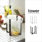 TOWER(タワー) ポリ袋 エコホルダー