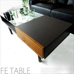 FEED TABLE