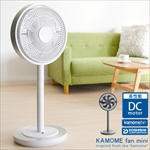 kamome fan mini
