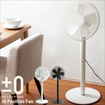±0 Hi Position Fan