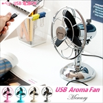 USB Aroma Fan