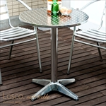 Losco cafe table