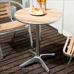 Worden cafe table