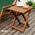 Wolky side table