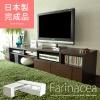 伸縮式テレビ台 完成品 Farinacea(ファリナセア)|テレビ台・テレビボード