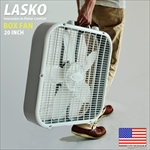 LASCO BOX FAN