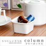 column Free Box