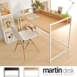 デスク 北欧 デスク martin desk 〔マーティン デスク〕120cm タイプ ブラウン ナチュラル
